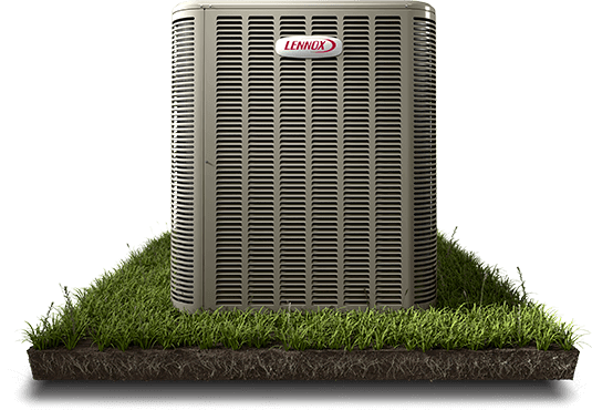 Lennox 16HPX Heat Pump