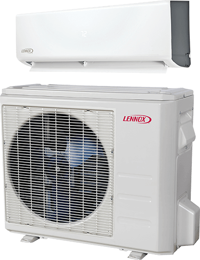 lennox mha mini split heat pump